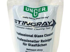 Unger Stingray Vloeistof voor glas